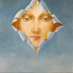 Podvečer,ole.70x50,1986