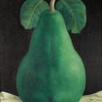 Sedící,olej,64x47,1968