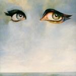 Pohlede z nebe,olej,63x47cm,1993
