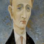 B.Martiínů,olej,35x25,2005